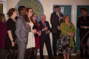 Forest Estate Queens Award