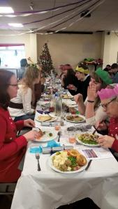 Community Christmas Lunch 2017
