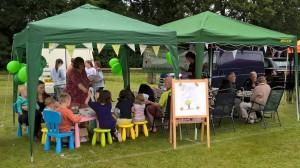 Village Fair 2016