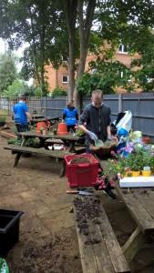 Community Gardening Days